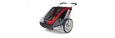 Thule Chariot Cougar2