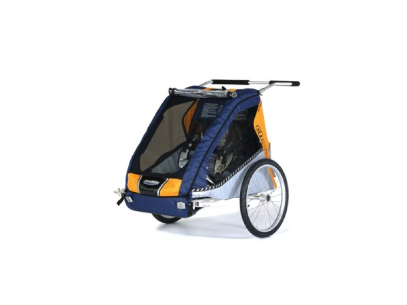 Thule Chariot Cabriolet