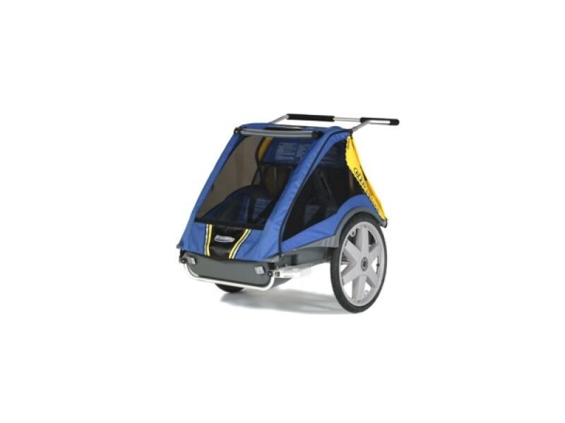 Thule Chariot Comfort