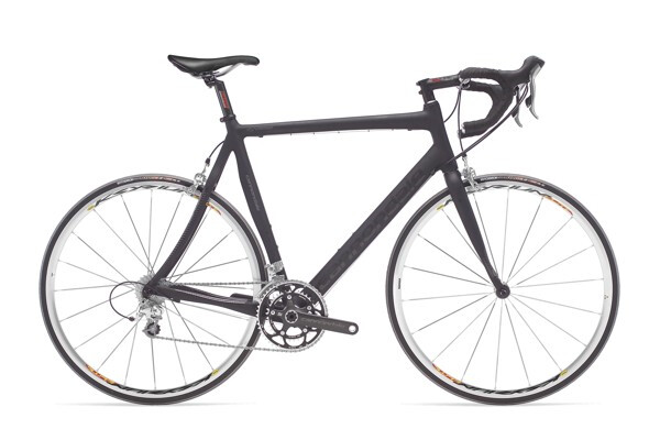 CANNONDALE - Synapse Carbon SI Ultegra
