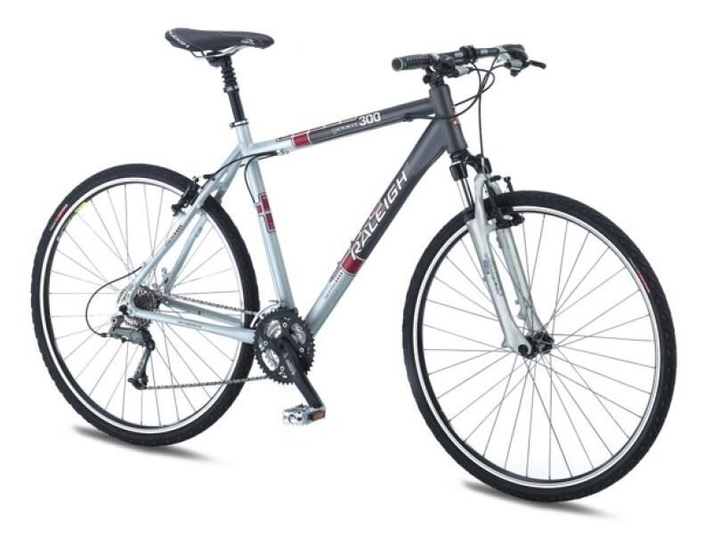 Raleigh Sport 300