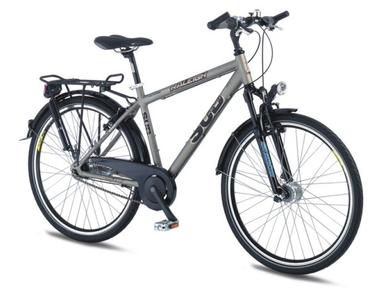 Raleigh Sub Seven