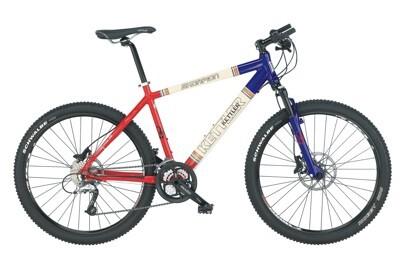 Kettler Bike Skorpion
