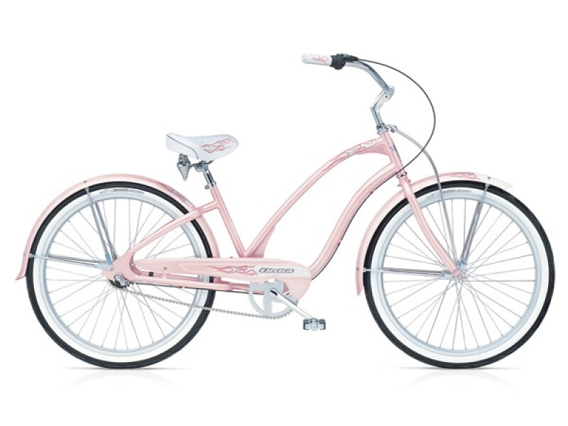 Electra Bicycle Betty, Ladies