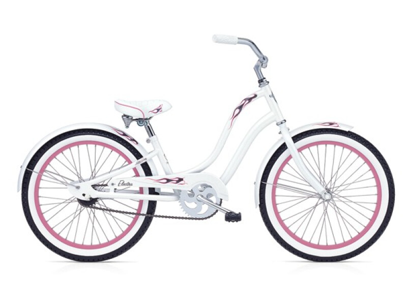 Electra Bicycle Betty girls, 20