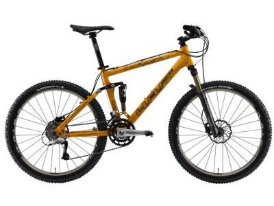 Haibike - HAI Impact custom made Angebot