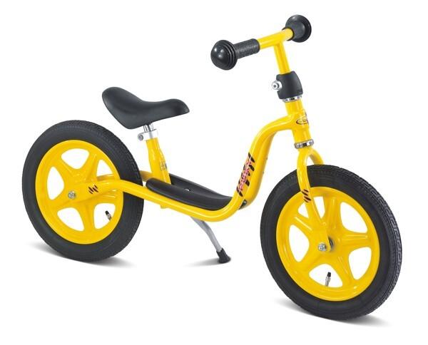 PUKY - Laufrad LR 1 gelb