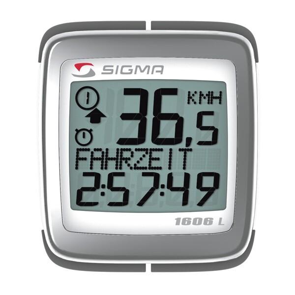 SIGMA - BC 1606L