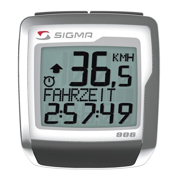SIGMA - BC 906