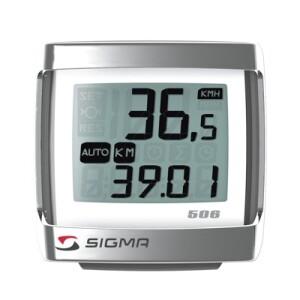 Sigma BC 506