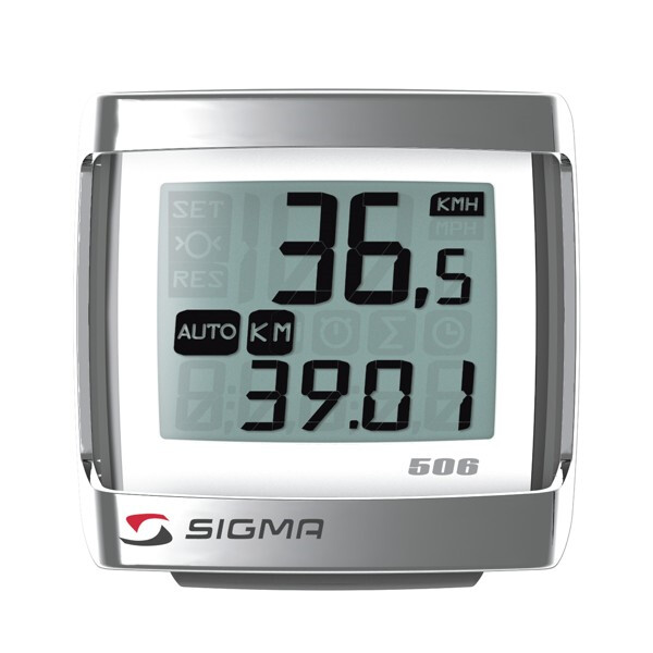 SIGMA - BC 506