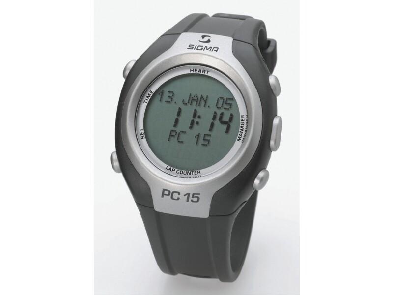 Sigma PC 15