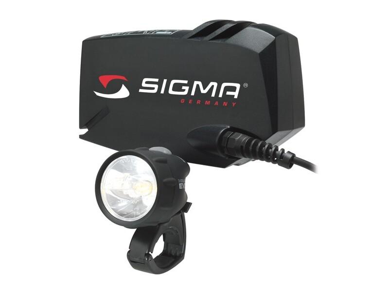 Sigma Evo Set
