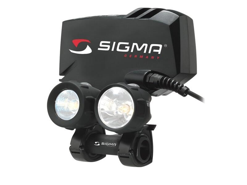 Sigma Evo + Evo X