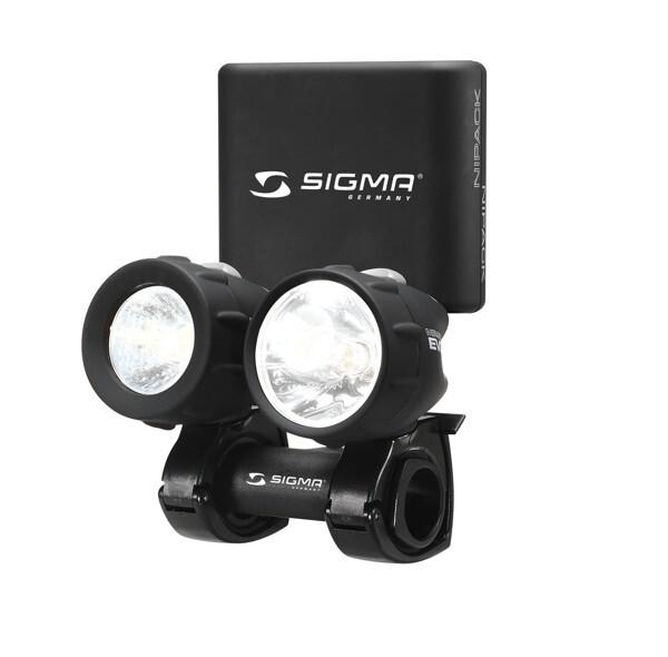 SIGMA - Evo + Evo X Pro