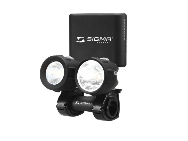 Sigma Evo + Evo X Pro