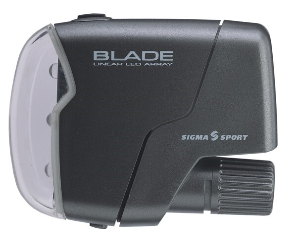 SIGMA - Blade