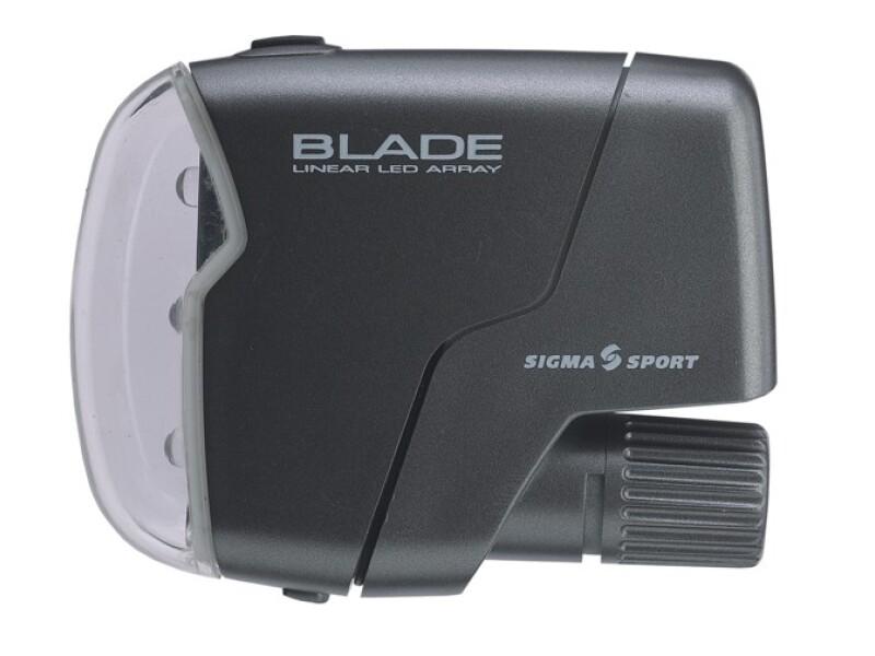 Sigma Blade