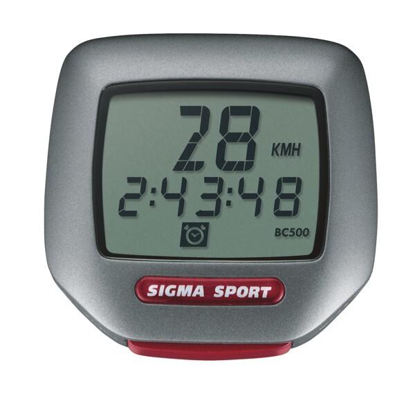 SIGMA - BC 500