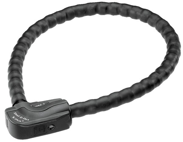 ABUS - Granit Steel-O-Flex X-Plus 1025
