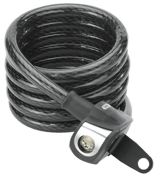 ABUS - Spiralkabel Booster 670