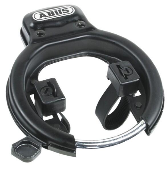 ABUS - Rahmenschloss 49 CL Uniclip Ringo