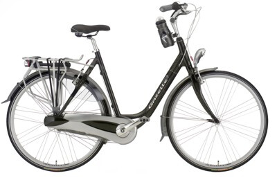 Gazelle Lite City Full Carbon