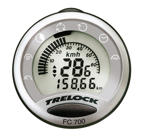 TRELOCK - FC 700