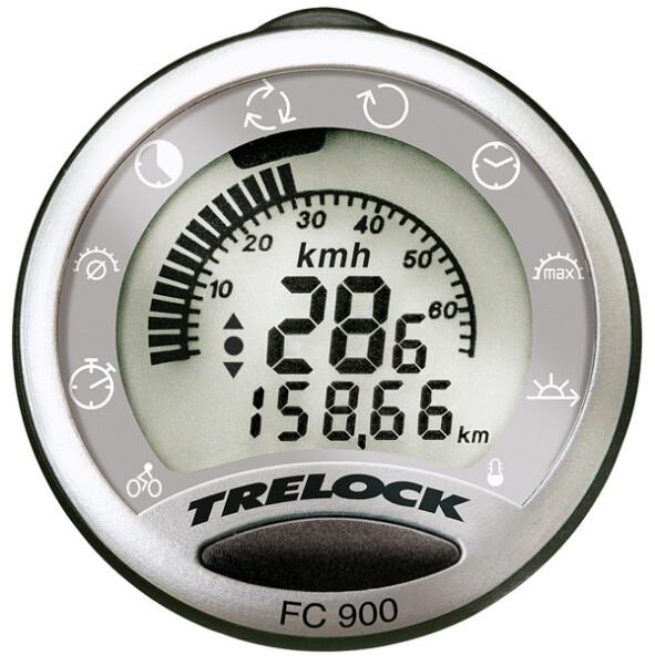 TRELOCK - FC 900