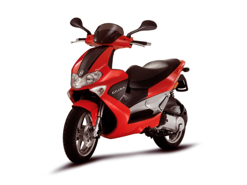 Gilera Runner 50 SP Pure Jet