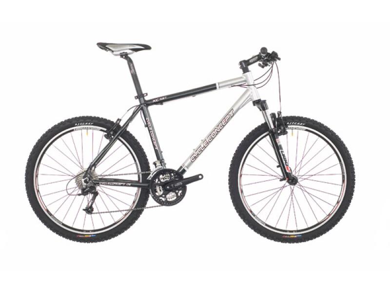Cycleconcept XC 587 Herren