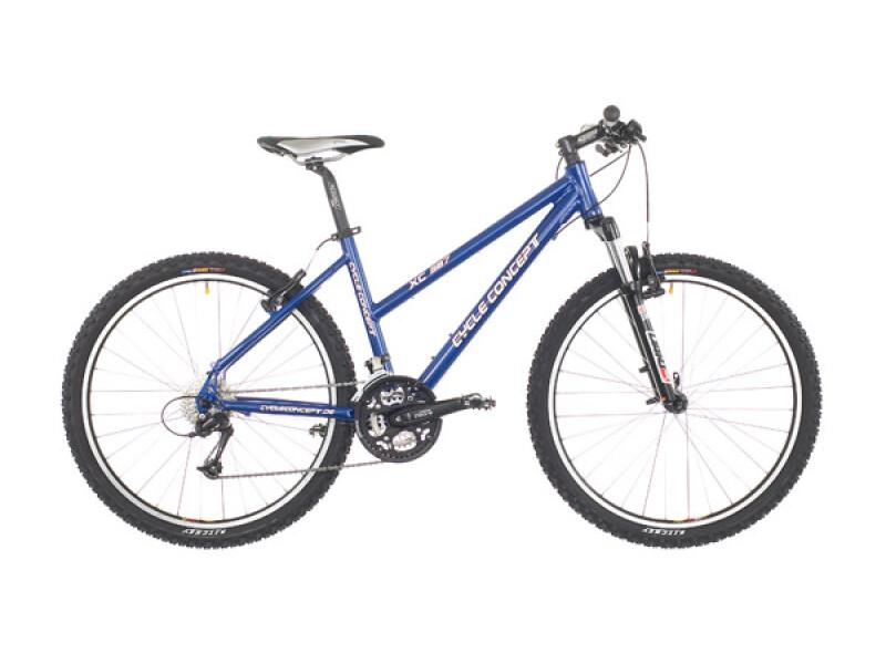 Cycleconcept XC 587 Damen