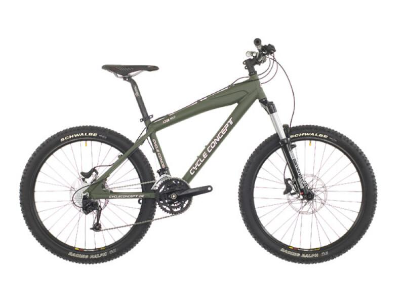 Cycleconcept DB 107