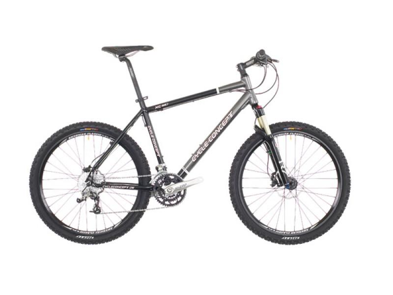 Cycleconcept XC 887