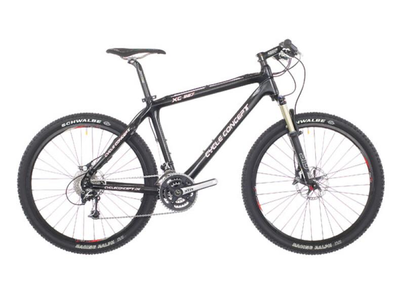 Cycleconcept XC 987