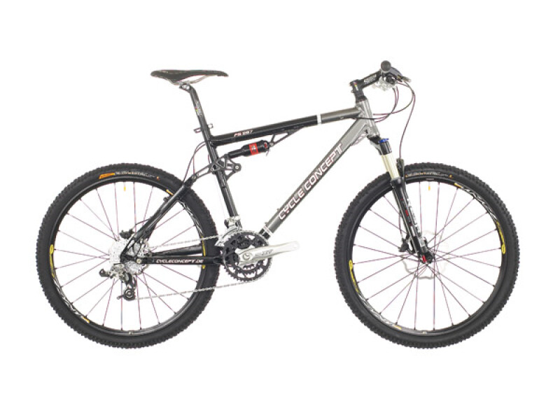 Cycleconcept FS 987