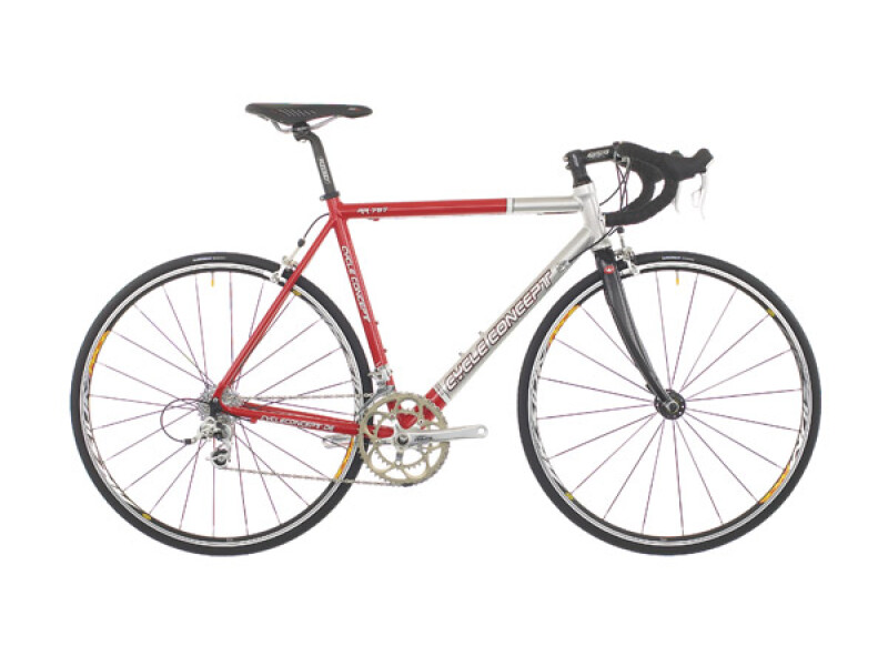 Cycleconcept RR 797