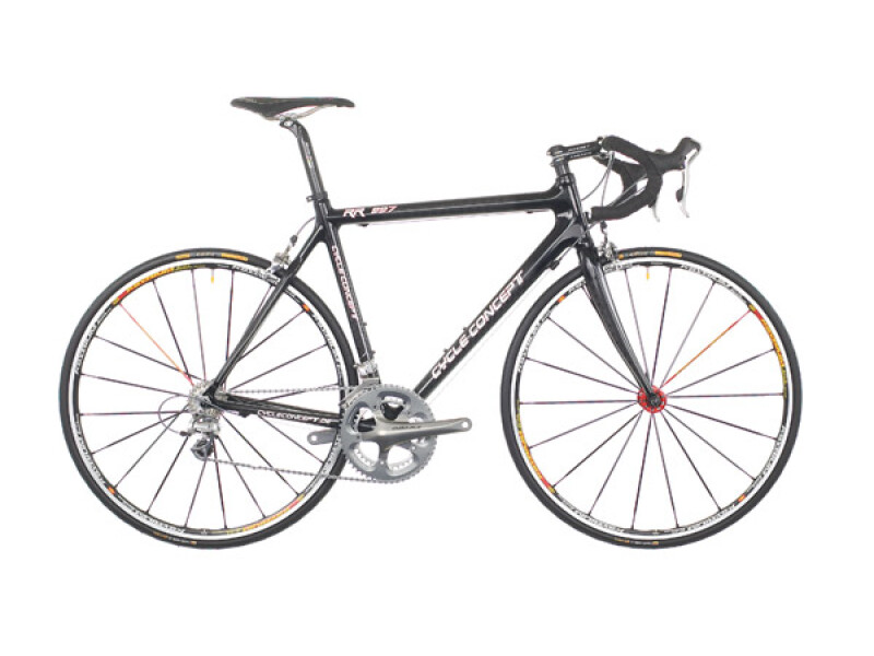 Cycleconcept RR 997