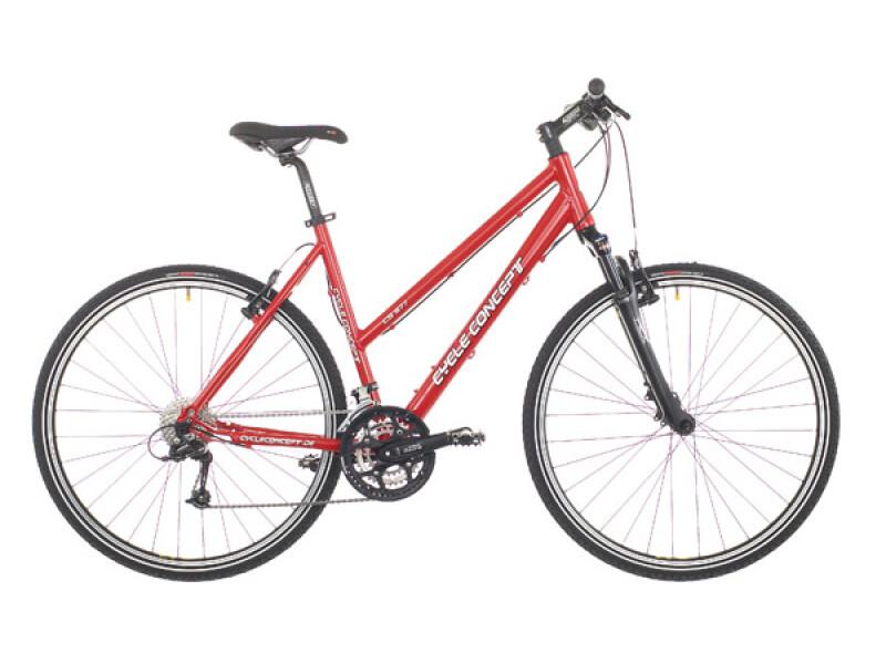 Cycleconcept CS 577 Damen