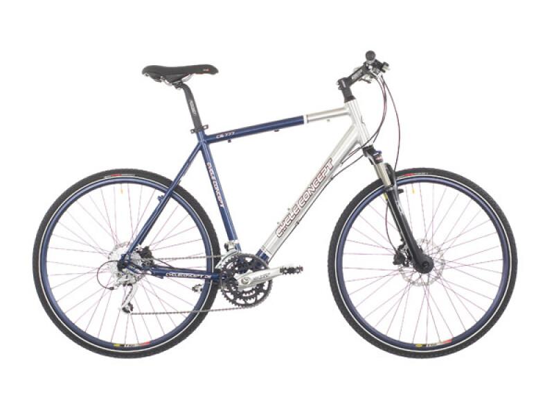 Cycleconcept CS 777 Herren