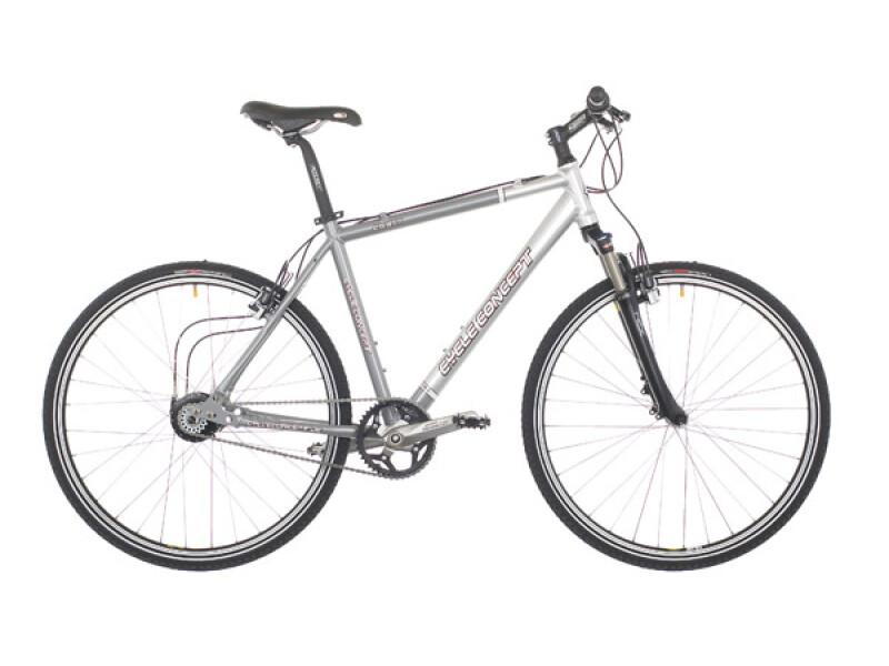 Cycleconcept CS 677 Herren
