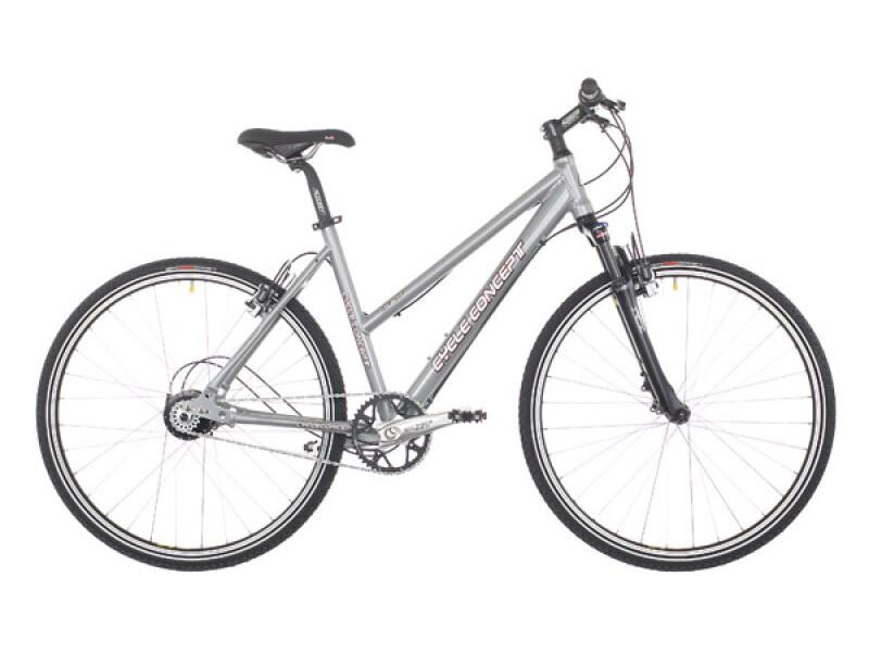 Cycleconcept CS 677 Damen