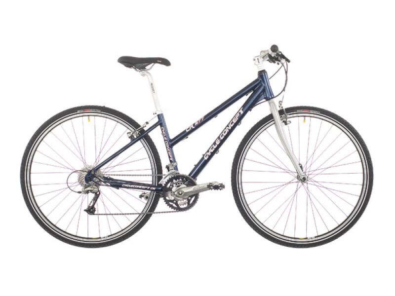 Cycleconcept CR 577  Damen