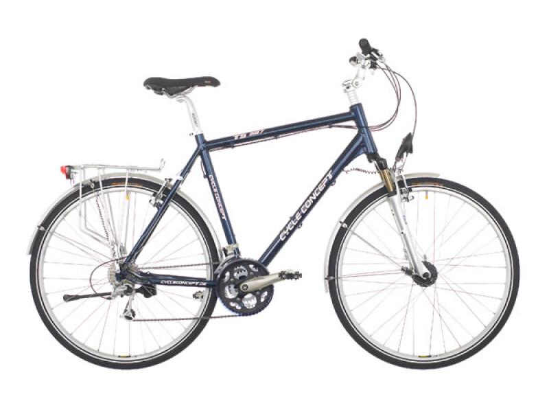 Cycleconcept TS 587 Herren