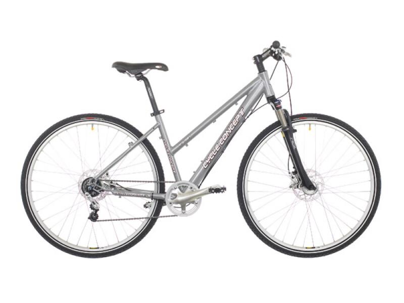 Cycleconcept TS 587 Damen