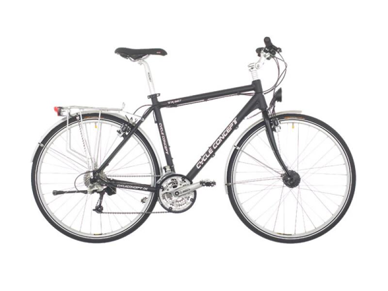 Cycleconcept TR 567 Herren