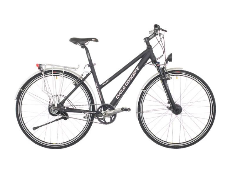 Cycleconcept TS 687 Damen