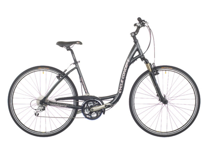 Cycleconcept TW 287