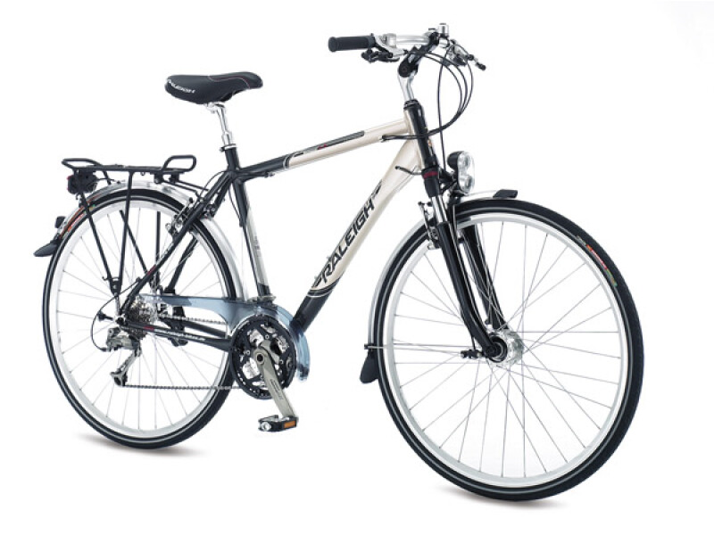 Raleigh Richmond LX 27G Deore LX