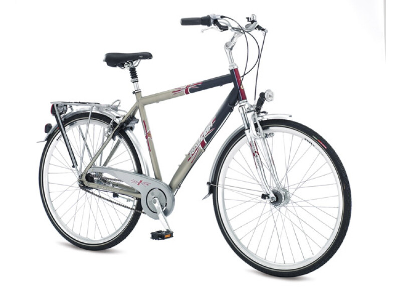 Raleigh Unico Plus 7G Nexus